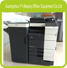 For Konica Minolta Bizhub C754e C654e Second hand photocopier Used Status Copier Machine