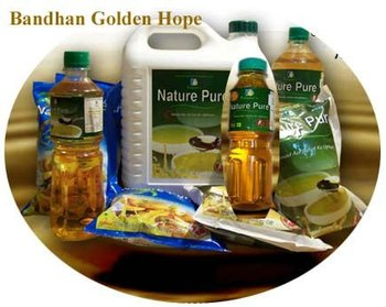 Nature Pure Rice Bran Oil Price