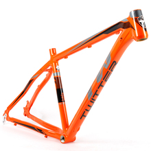 "26/27.5/29"" Cheap China Mountain Bike Frame Alloy 6061MTB Bicycle Frame"