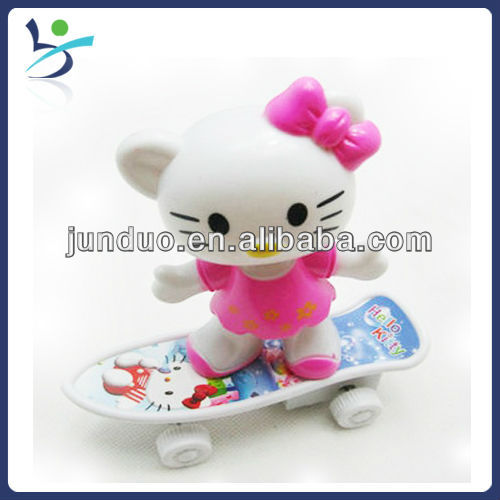scooter candy toy,christmas candy toy,hello kitty scooter toy candy