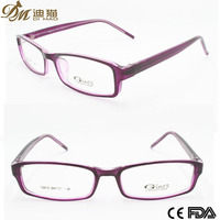 Comfortable optical frames wholesale marketing in china lovely reading glass frames