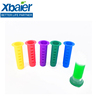 High Foam Colored Toilet Bowl Cleaner In China Toilet Gel Cleaner