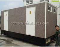quick install cheap prefab modular movable toilet prefabricated prefab toilet