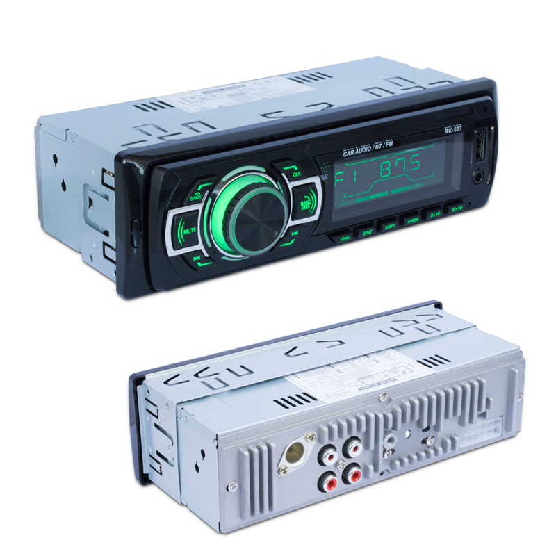Best selling high performance 1 Din car cd / am/ fm player with Bluetooth