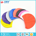 Wholesale Silicone water drop bubble swimming caps for women