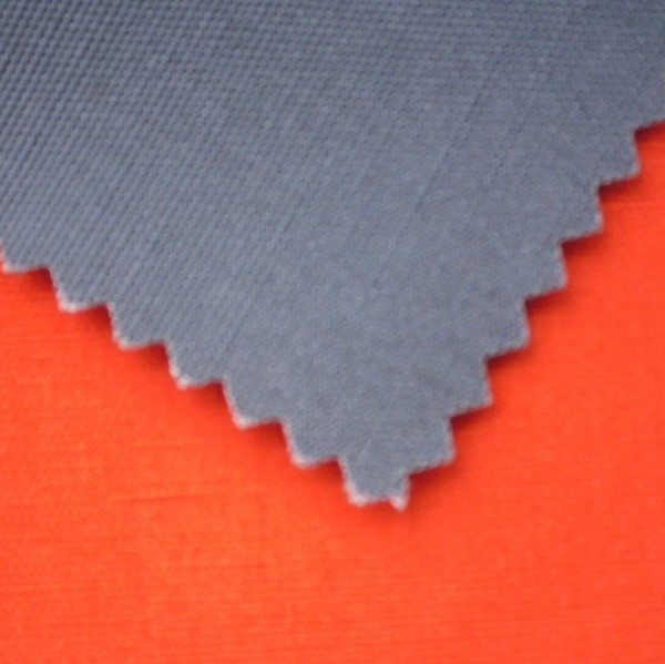 100% Cotton flame retardant twill fabric for workwear