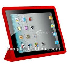 originality tablet accessories silicone case with cover for ipad tablet