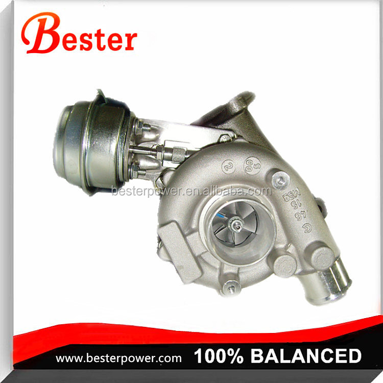 Turbocharger for VW Caddy Combi Passat Seat turbo GT1749V 701854-5004S