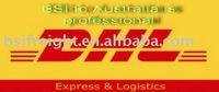 DHL EXPRESS AIR FREIGHT FORWARDING LOGISTICS to BARCELONA,SPAIN