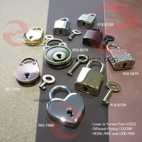 professional factory high quality metal Fittings for Leather Bags