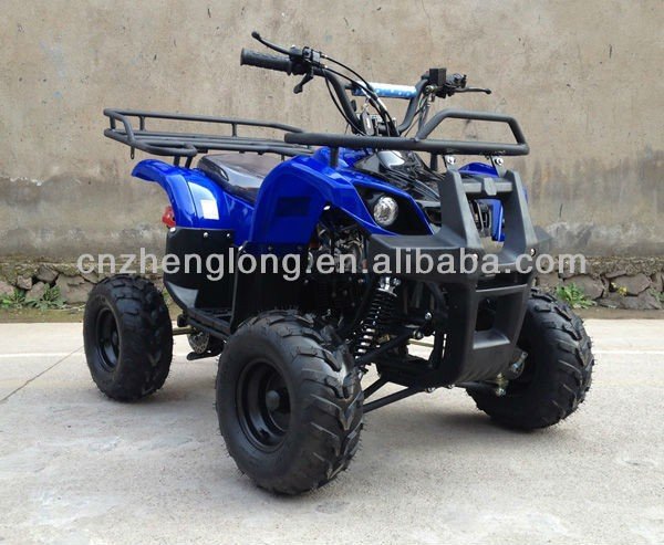 Factory direct 150cc street legal atv reverse gear for sale
