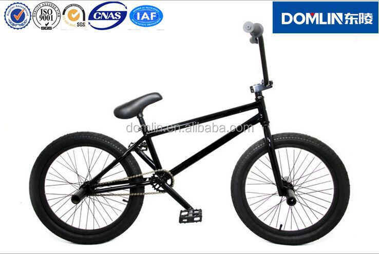 High Quality New Design Aluminum Alloy Frame&Fork Mini BMX Bicycle