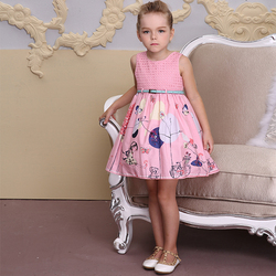 European fashion for kids, kids clothes stock, dresses for 9 year old
