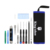 12 in 1 Precision Screwdriver Repair Tool Kit for MacBook Pro and Air, 4