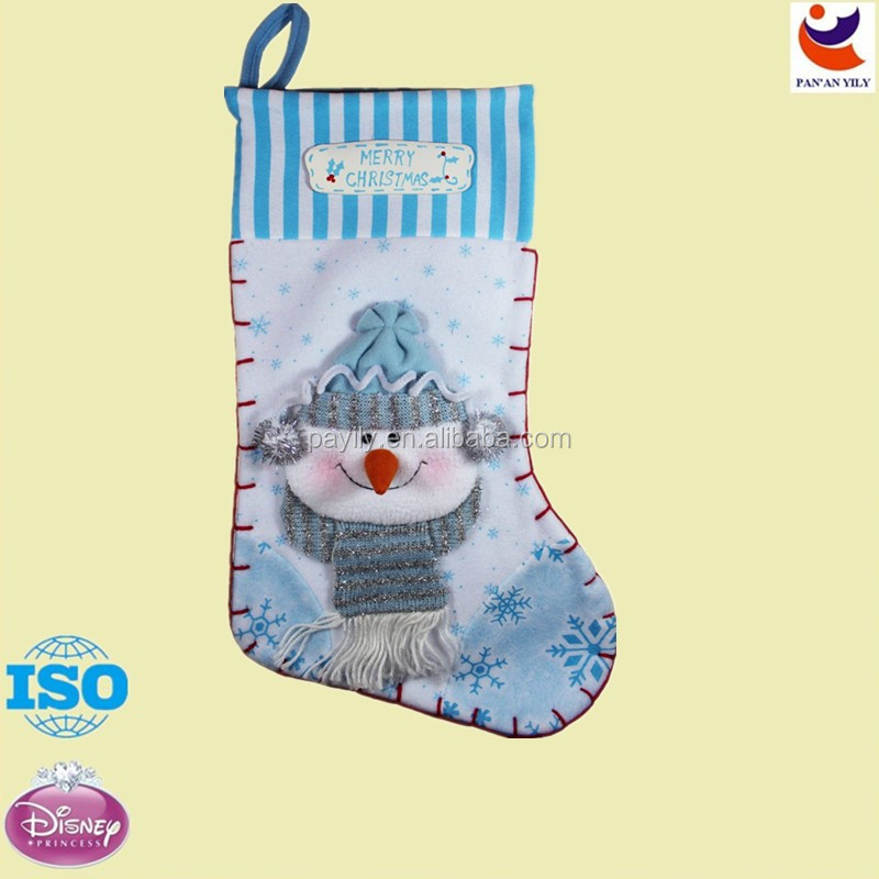 Factory Sale Bulk Christmas Stockings For Christmas 2015