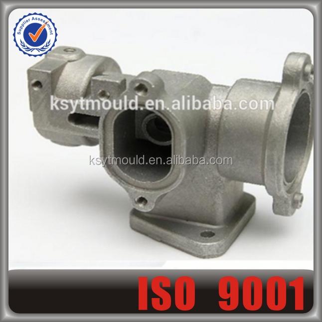Custom Forging Parts : Custom made aluminum forging parts and die casting buy