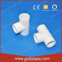 Factory Price Electric Pipe Fittings 3 Way Elbow