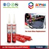 high elongation waterproof high elasticity waterproof polyurethane bus side glass sealant PU8630