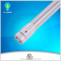 Hot sale new hot t8 22w led read tube light electronic ballast compatible 1.5m