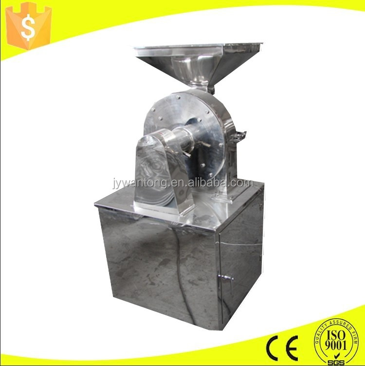 Hot sale stainless steel Garlic powder making machine
