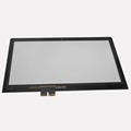 "LCDOLED 15.6"" Touch Screen Glass+Digitizer Bezel Replacement For Lenovo Flex 3 15 Flex 3-1570"
