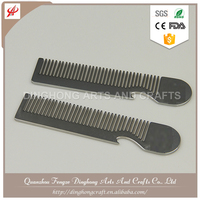 Popular Factory Price Cutting Custom Comb