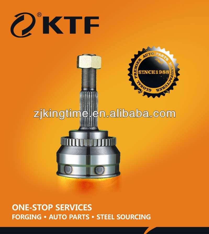 Hot sale high performance auto spare parts outer cv joint for toyota