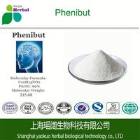 Manufacturer Health And Medical 99 Phenibut