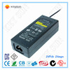 Desktop Type 48W Power Supply 24V 2A with CE UL Certification