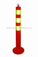 traffic signal post Warning Posts