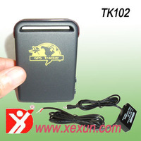 original XEXUN TK102 gps bracelet kids tracker higher quality than other copy TK102 newest sirf4 chip