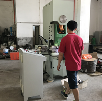 Full Automatic Paint Brush Ferrule Making Machine