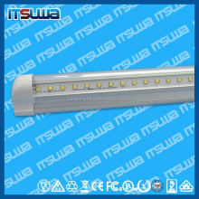 50w led cooler light bar with tempered glass lense