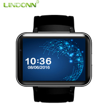 New Arrival Android Smart Watch Phone with GPS,Android 4.4 wifi Bluetooth Smartwatch for Iphone