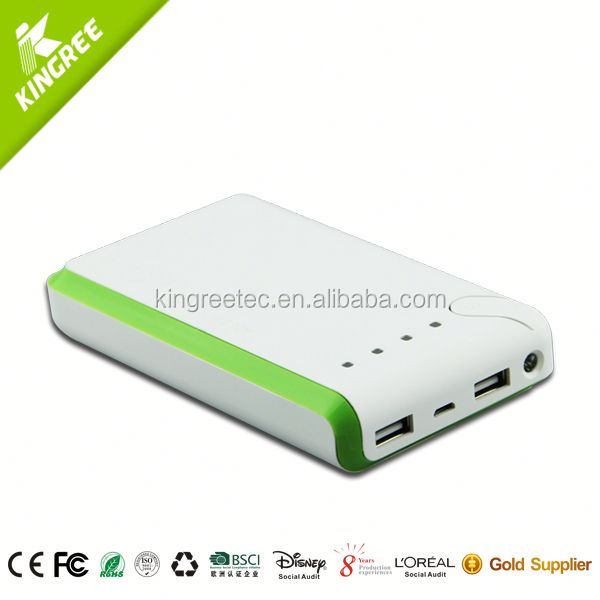 5000mah harga power bank Factory Price OEM portable charger