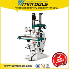 Two heads 3 spindles drilling machine