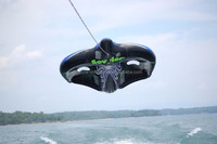 Excitting flying manta ray inflatable watercraft cheap on sale