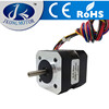 changzhou jingkong 24v 250w brushless dc motor, option for 12v 36v 48v