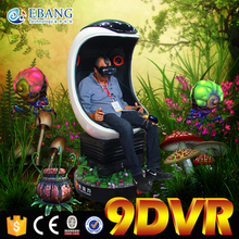 dynamic movie with acted chairs vr 3d glasses