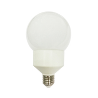 LED light bulb E27 G100 15W 1350lm E26/B22 3000K/6500K