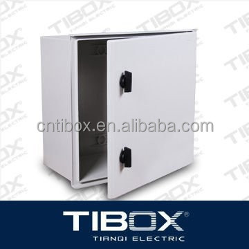 TIBOX hot selling high quality SMC/DMC Polyester Enclosure /Waterproof Fiber Glass distribution boxes