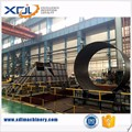 Custom OEM Heavy-duty Structural Parts Fabricator