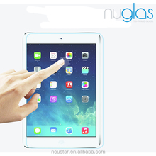 NUGLAS special best selling screen protector for ipad mini 2 3 4 air pro