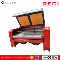 Factory hot sale automatic fabric cutting table machine for sale