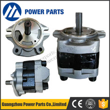 Durable In Use KYB PSVD2-21 Gear Pump PSVD2-27E Pilot Pump For Excavator Hydraulic Parts