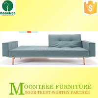 Moontree MSF-1173 one person transformable sofa bed furniture