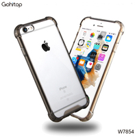 Ultra Thin for iPhone 6 Clear Case 4.7 inch TPU Cell Phone Case Bulk Buy from China