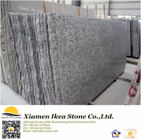 GS-442 IKEA STONE Big White Flower G439 Big Slab Cheap China Granite