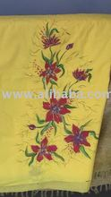 Hand Painted Salwar Suits