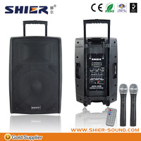 Best selling rechargeable Speaker,Pa Audio amplifier for sale trade assurance